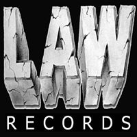 Now on LAW Records!